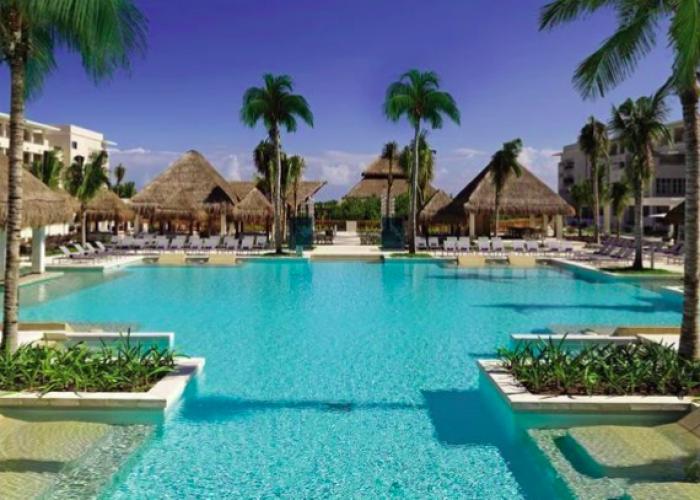 paradisus la playa, mexico