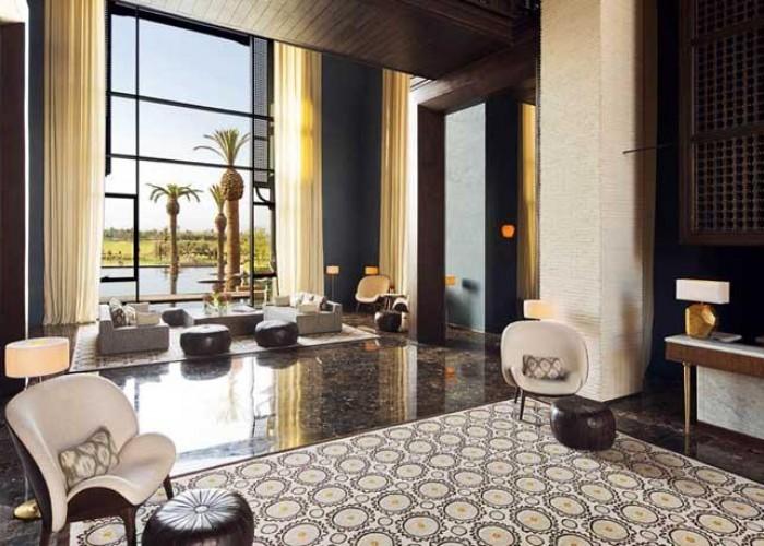 royal palm, marrakech, morocco
