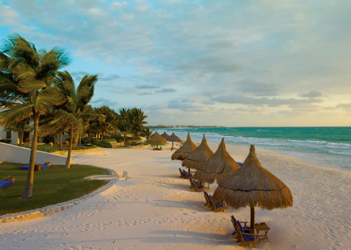 belmond maroma resort, mexico