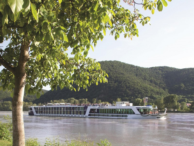 AmaDolce, bordeaux cruise