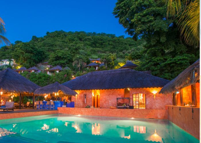 laluna resort, grenada, Caribbean