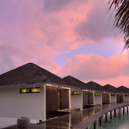 the residence, maldives, indian ocean