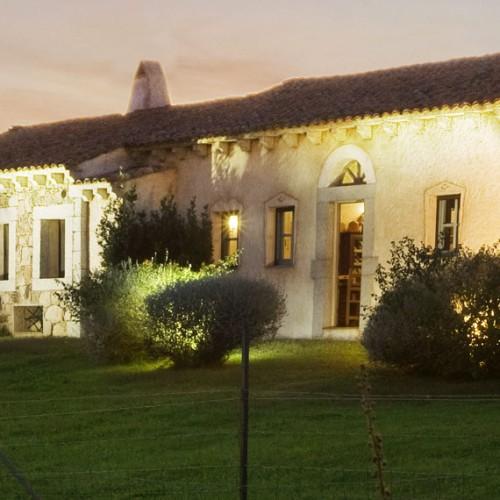 Hotel Relais Villa, Sardinia, Italy