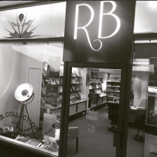 RB Collection phase 1 refurbishment complete