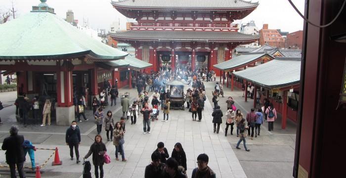 Japan, Asia