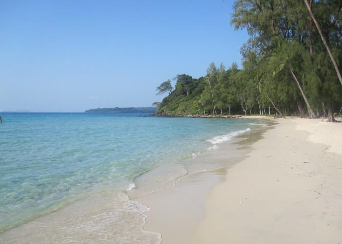 Soneva Kiri Thailand