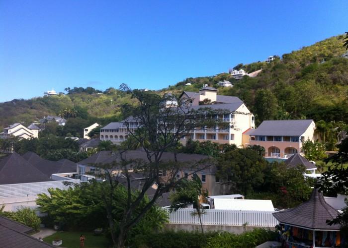 Le Sport St Lucia