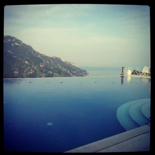 Infinity Pool, Italy