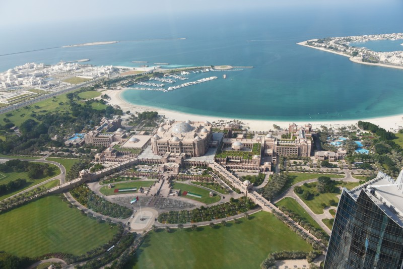 Abu Dhabi - RB Collection - Luxury & Specialist Holidays