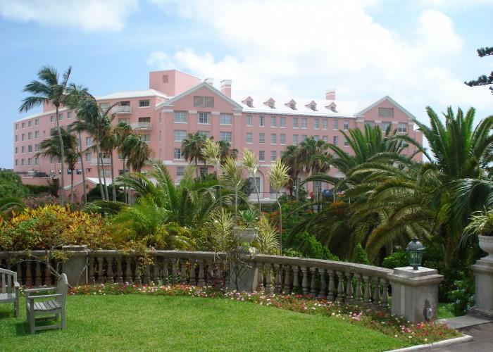 Hamilton Princess, Bermuda