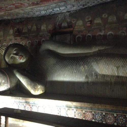 Dambulla cave temples (15)
