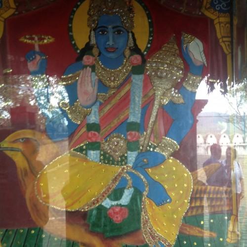 Dambulla cave temples (9)