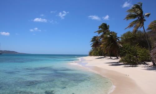 Petite St Vincent, Caribbean