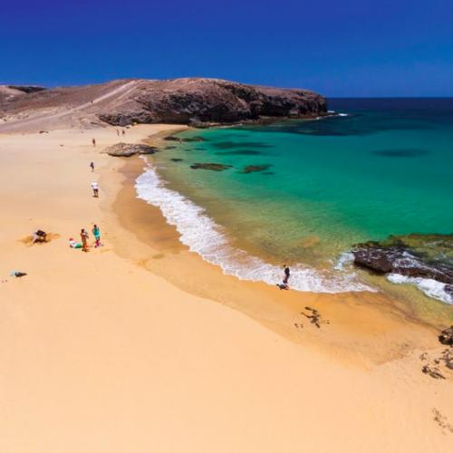 Gran Canaria, Spain