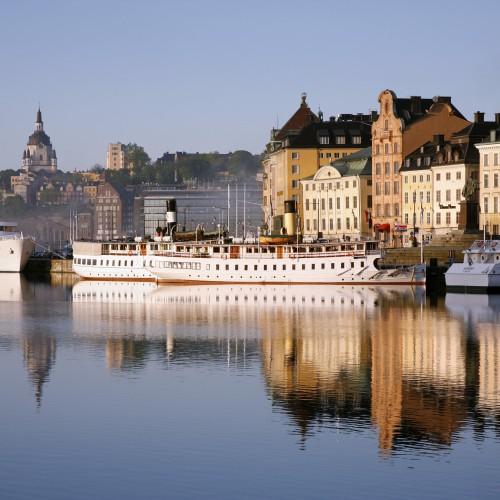 stockholm Sweden Scandinavia