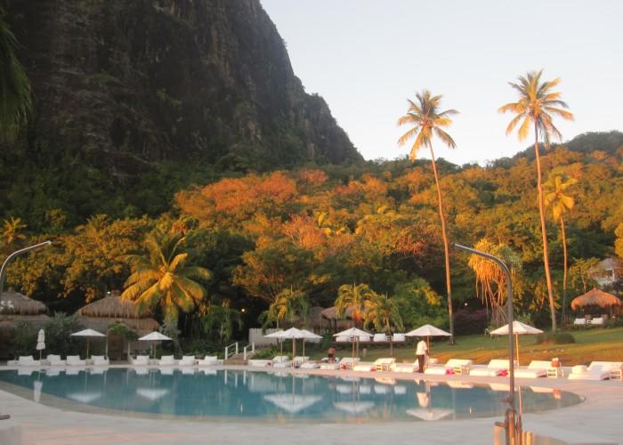Sugar Beach A Viceroy Resort St Lucia
