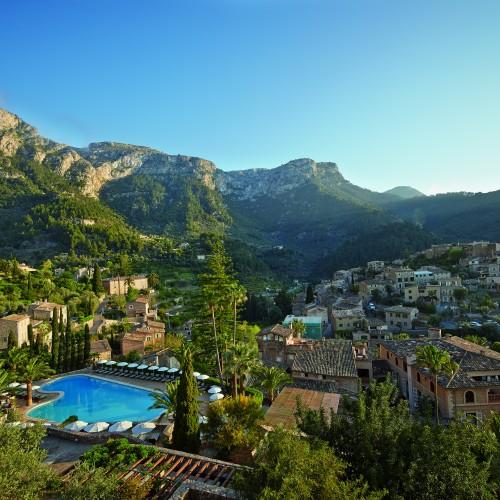 Belmond La Residencia, Mallorca, SPain