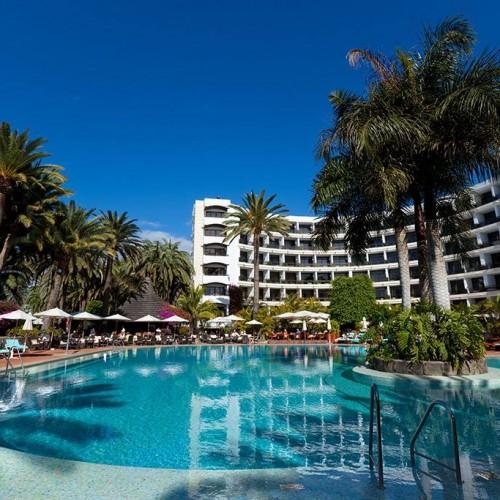 Palm Beach, Gran Canaria