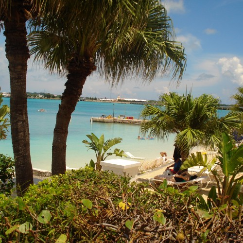 Grotto Bay, Bermuda