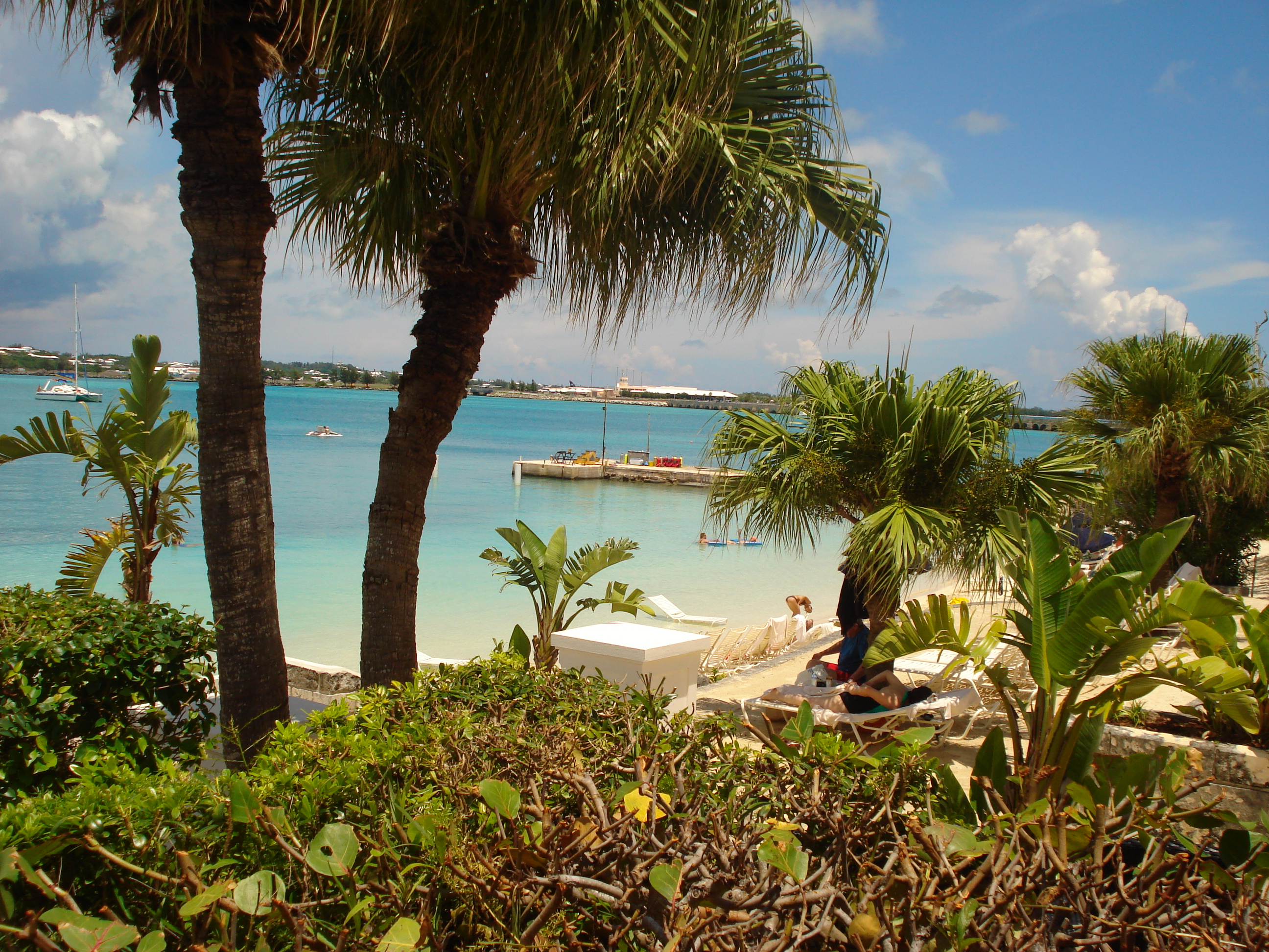 Grotto Bay Beach Resort  RB Collection  Luxury