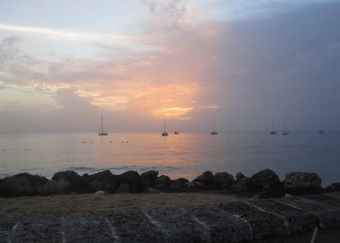 Coral Reef Club, Barbados, Caribbean