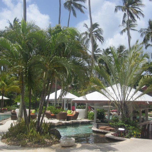 Colony Club, Barbados, Caribbean
