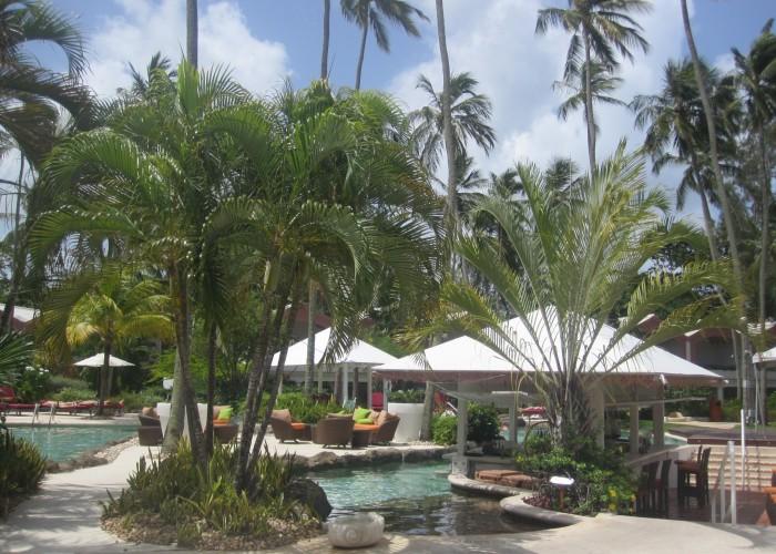 Colony Club, Barbados, Caribbean