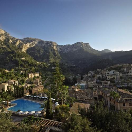 Belmond La Residencia, Majorca, Spain