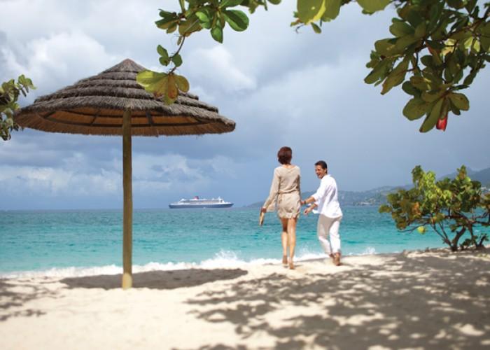 Spice Island, Grenada