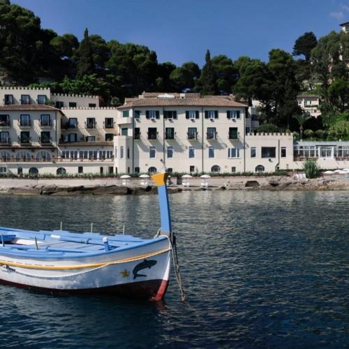 Belmond Villa Sant' Andrea, Sorrento, Italy