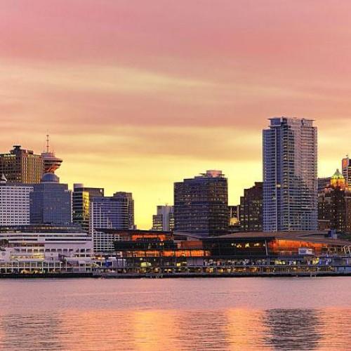 Fairmont Pacific Rim, Vancouver, Canada