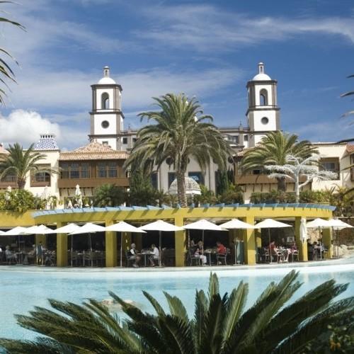 Villa del Conde, Gran Canaria, Spain