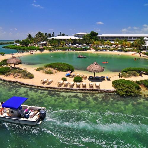 Hawks Cay, Florida, USA