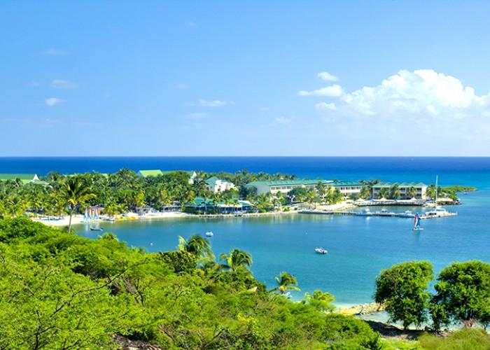 St James's Club, Antigua