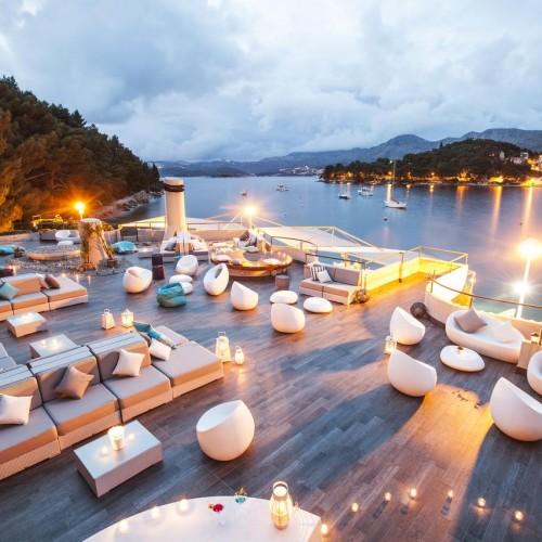 Hotel Croatia, Cavtat, Croatia