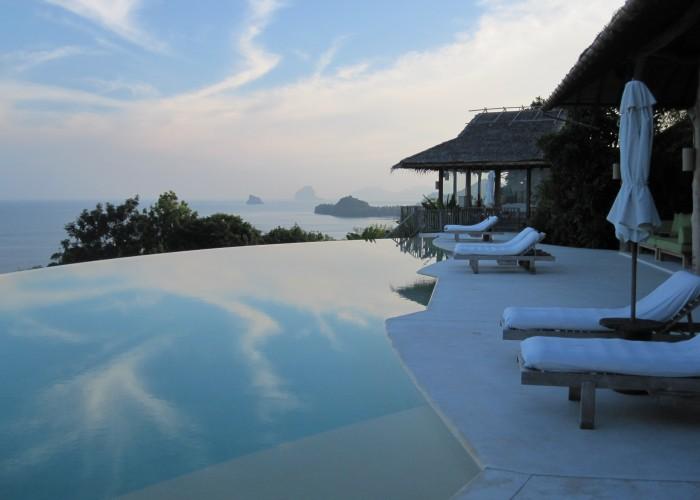 Six Senses Yao Noi Thailand