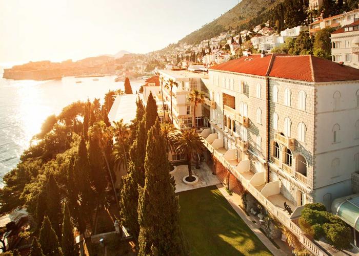 Villa Argentina, Dubrovnik, Croatia