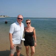 Mr & Mrs Proctor