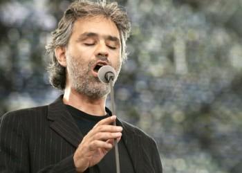 Andrea Bocelli Lajatico Tusiacny 2016