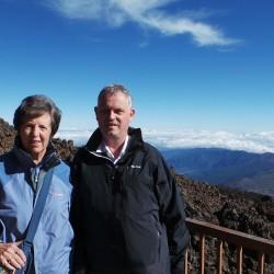 Mr & Mrs Jones, Tenerife