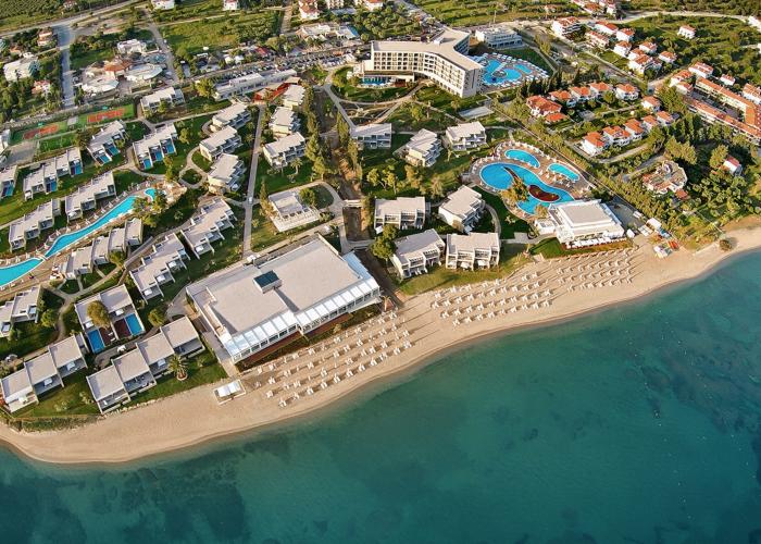 Ikos_Olivia_Halkidiki_Greece_Aerial_shot