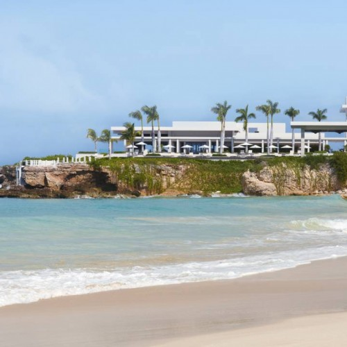 Four Seasons, Anguilla, Caribbean