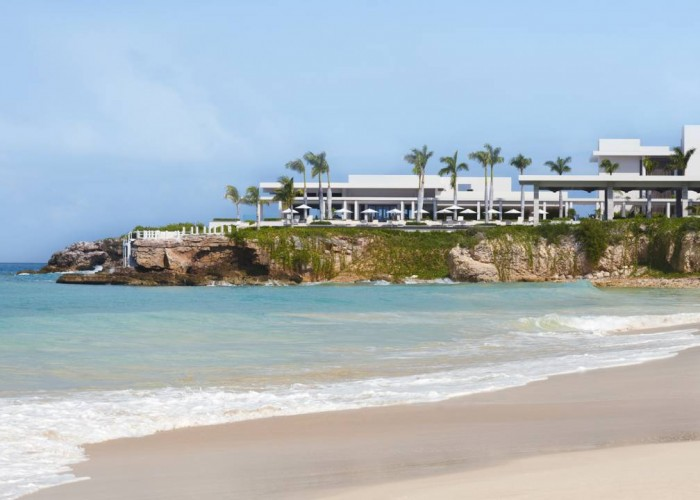 Four Seasons, Anguilla, Caribbean