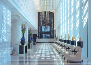 Four Seasons, Abu Dhabi