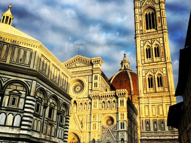 Italy, Florence, City Break, History, Culture