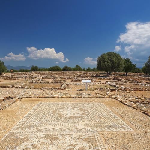 Ikos_Olivia_Halkidiki_Greece_Ruins