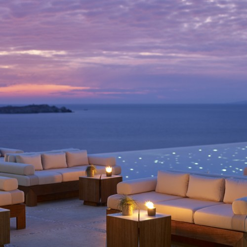 Bill & Coo Suites Boutique Hotel Mykonos Greece