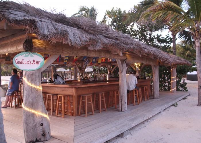 Petit St Vincent, Caribbean