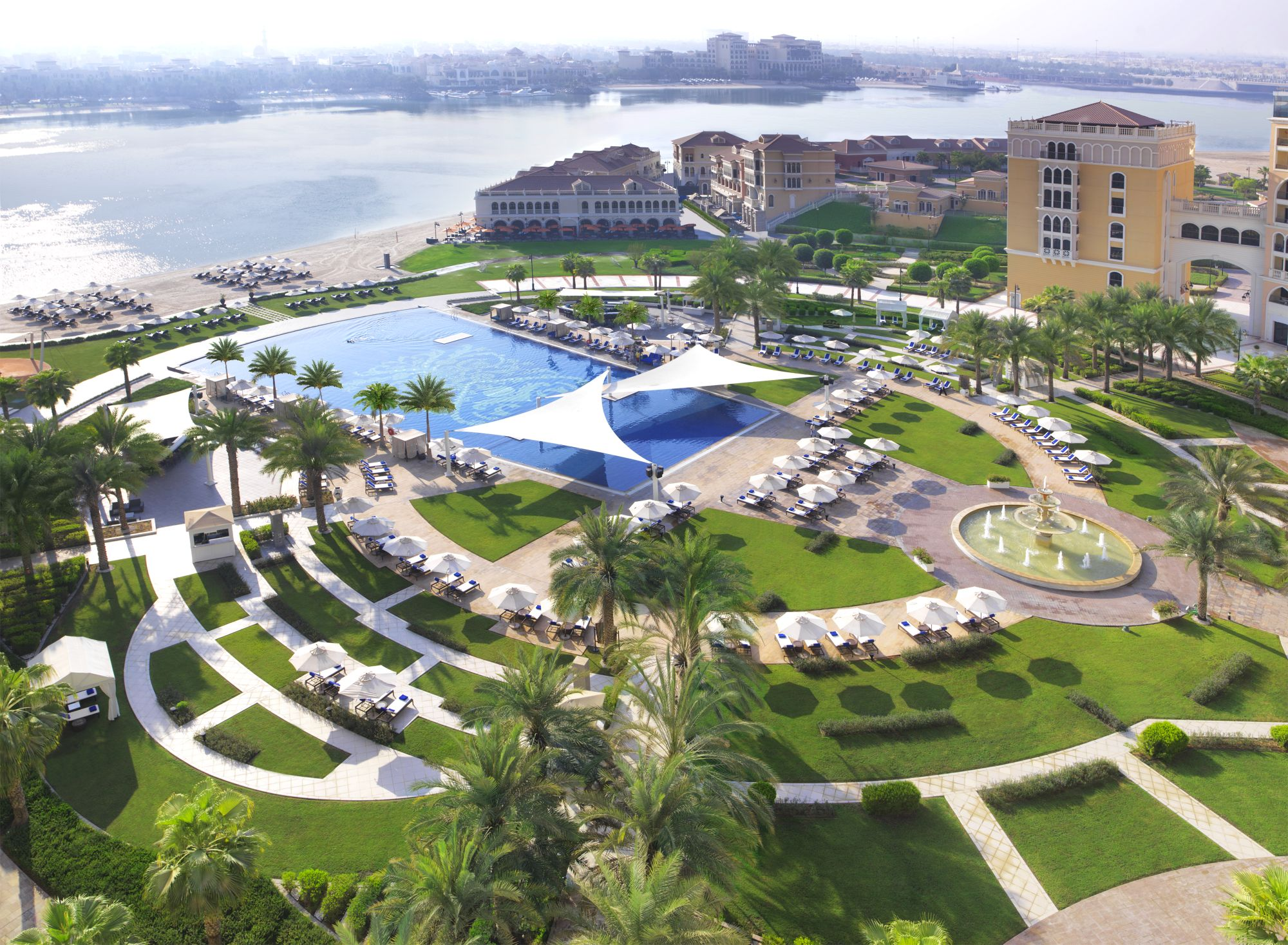 Ritz carlton rb collection luxury specialist - Hotels in abu dhabi with swimming pool ...