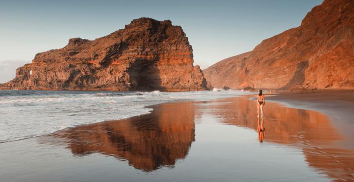 La Palma, Canary Islands, Spain